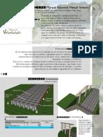 Diseño Miradores Parque Nacional Manuel Antonio - Copia