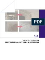 Concrete Quality Issue_methods&Material