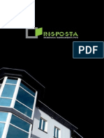 Brochure Risposta - Russo