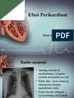 Efusi Perikardium