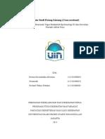 Desain Studi Potong Lintang