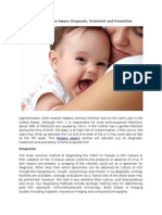 Neonatal Herpes Aware