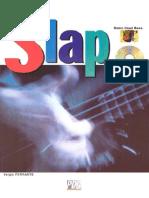 Slap - Di Sergio Ferrante