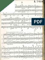 Easy Cello Trios A.Trew