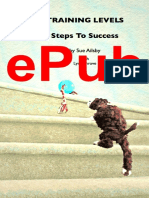 Steps for Success - SUE AILSBY