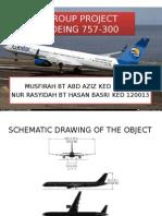 Boeing g
