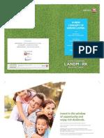 Dosti Landmark Brochure