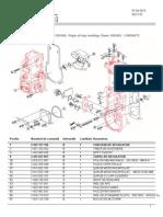 Piese de Schimb - Pompa Injectie Bosch