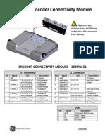 Encoder Module