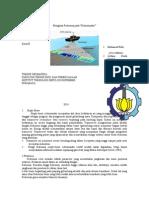 Analisis Peta Laut Berdasarkan IHO (hidrografi)