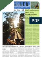 The Oredigger Issue 14 - February 1, 2010