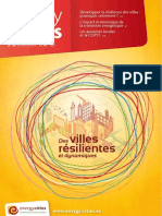Energy Cities INFO n°43, Printemps 2015
