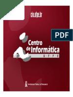 Conceitos Basicos Projeto & CicloDeVida de Base de Dados