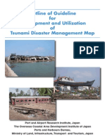 Tsunami Disaster Management