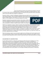 Dissertation on parametric forms