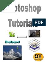 Photoshop Booklet