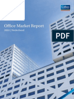 Colliers Office market report 2014