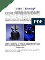 Night Vison Technology