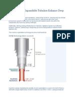 How Do Solid Expandable Tubulars Enhance Deep Well Value