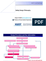 Week 10-Safety Design Philosophy