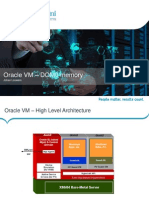 Oracle VM–DOM0 Memory settings