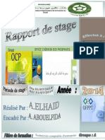 Rapport Ocp 32