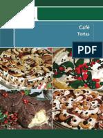 Café - Tortas