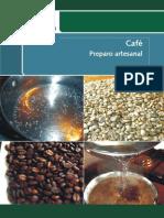 Café - Preparo Artesanal