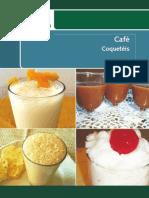 Café - Coquetéis