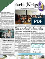 April 15 Pages