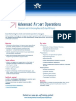 Advanced Airport Ops