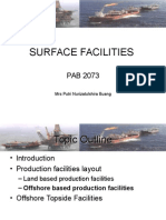 2.Surface Facilities