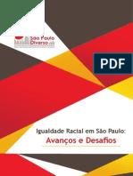 Relatorio Igualdade Racial São Paulo