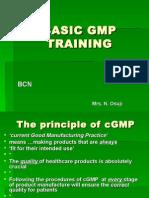 BASIC GMP 2
