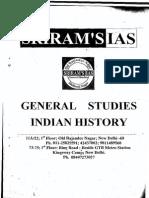 SriRam Indian Hist New