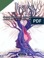 Revista de Literatura Onyx Nr16