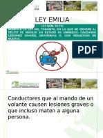 Ley Emilia.ppt
