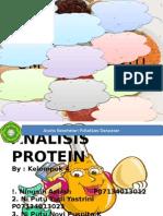 Protein Amami