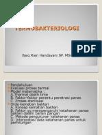 termobakteriologi pengantar.ppt