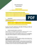 Bases Administrativas Tipo_veredas (Para Completar)