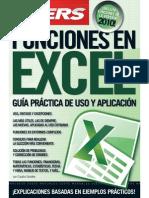Funciones en Excel por juan marulanda