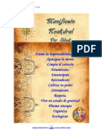 Manifiesto Neakdral de Sibak