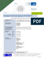 European-Technical-Approval-ETA-forS pherical-Bearings-with-Robo®Slide