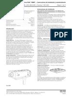 Drives Installation Manual