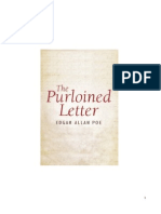 The Purloinde Letter
