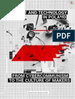 Art and Technology in Poland Ed. Agnieszka Jelewska