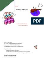Drimbe Monica Proiect Didactic Grupa Mijlocie