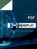 C01-C081-D00081; Sistemas Habitacionales Para Plataformas Y Barcos