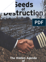 22591179 Seeds of Destruction the Hidden Agenda of Genetic Manipulation