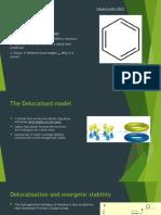 Edexcel unit 5 organic chemistry